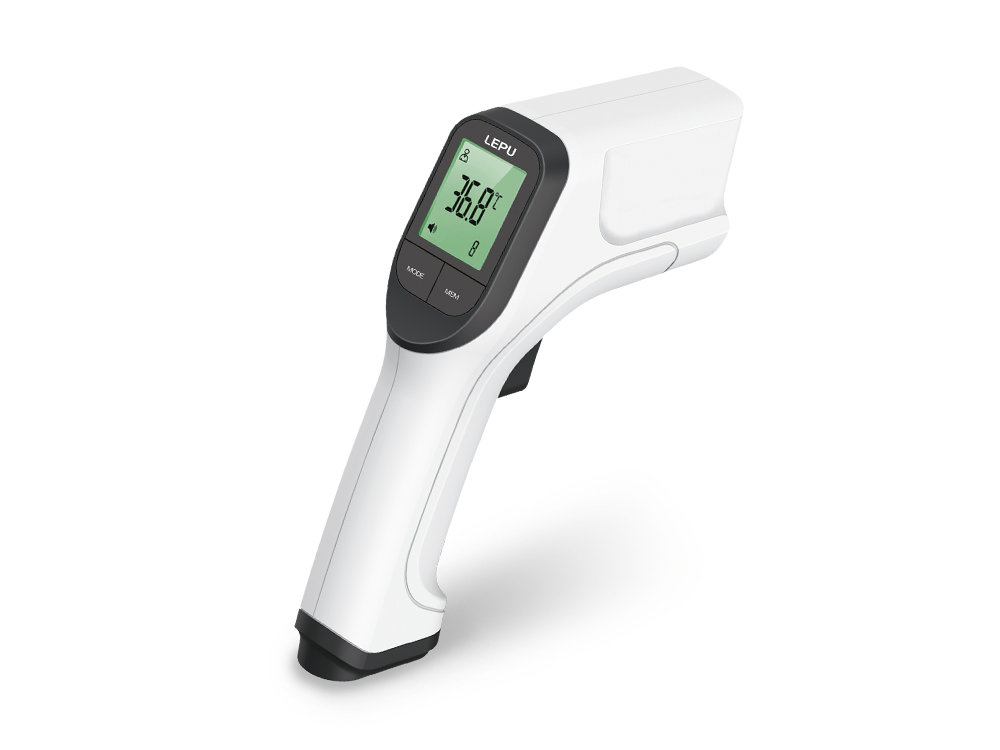 LFR60 Infrared Forehead Thermometer