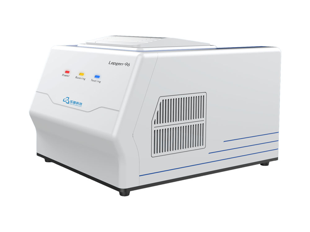 Lepgen-96 Real-Time PCR System