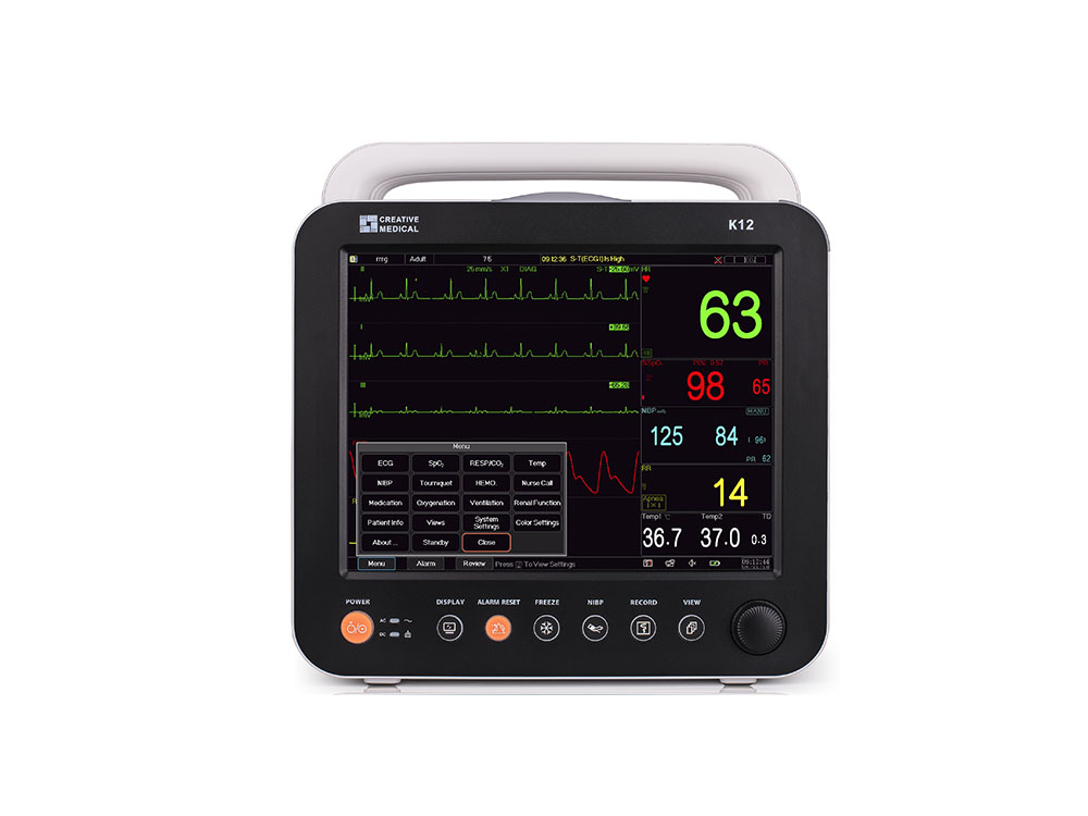 K15 Patient Monitor