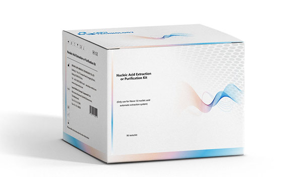 Nucleic Acid Extraction or Purification Kit