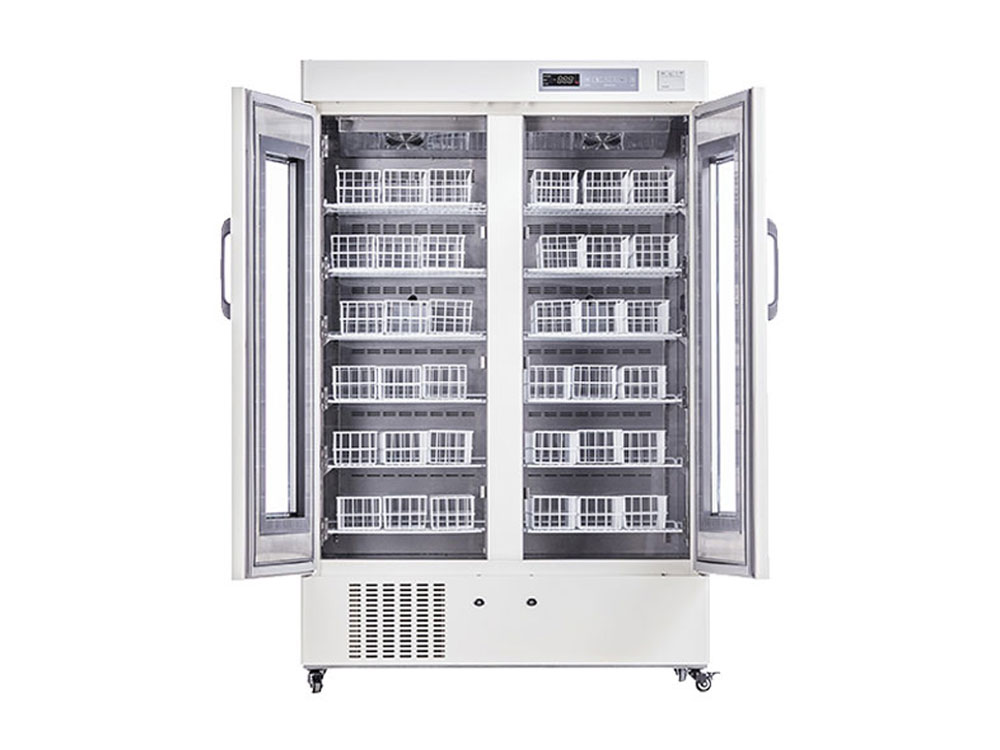 4 ℃ Blood Bank Refrigerator