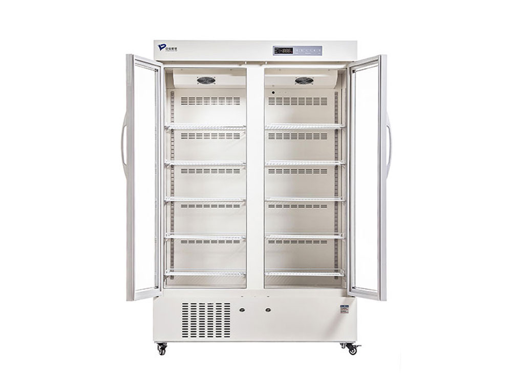 2~8 ℃ Pharmacy Refrigerator