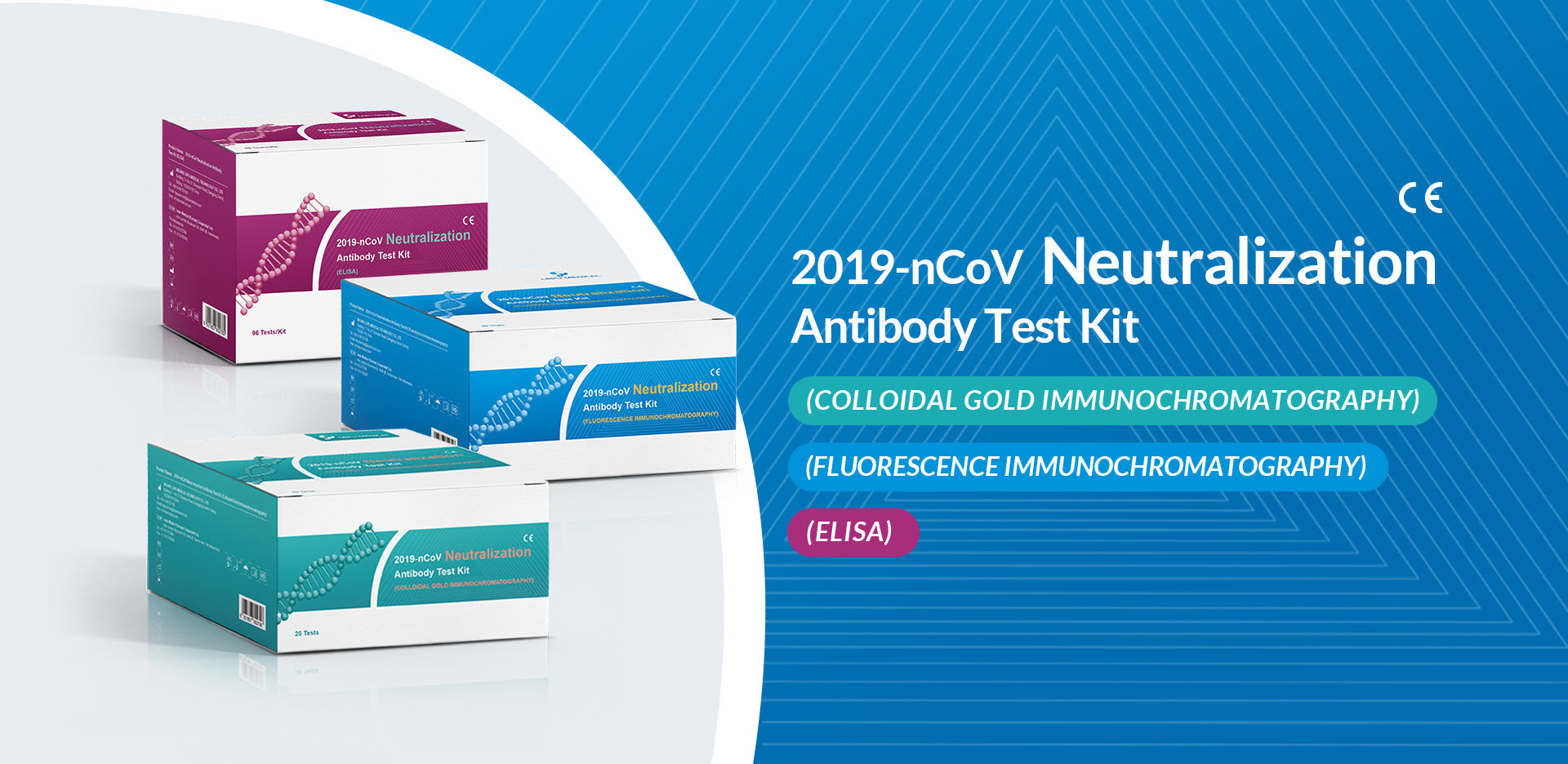 2019-nCoV Neutralization Antibody Test Kit